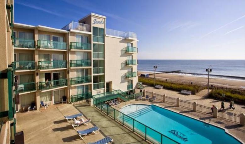Atlantic Sands Hotel 1